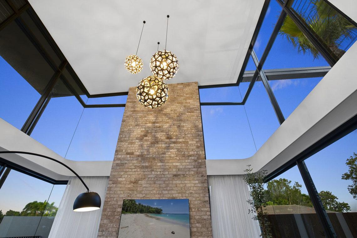 Lounge Glazing