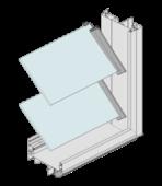 Series 525 Frame