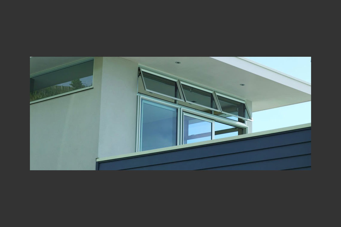High Level Awnings
