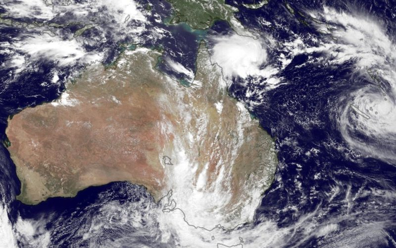 Cyclones Aus